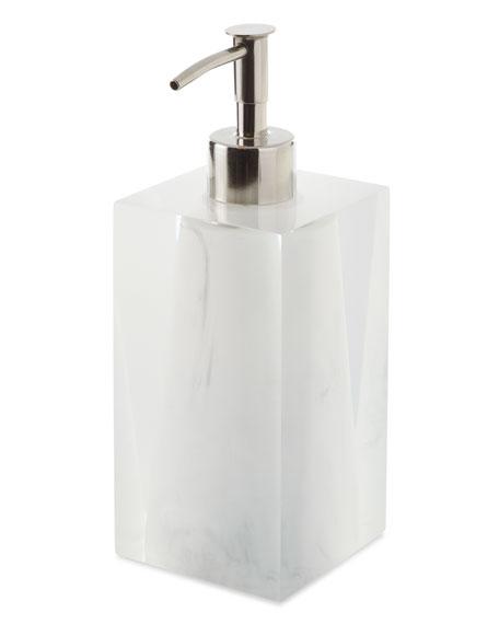 Kassatex Ducale Lotion Dispenser