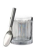 Aras Ice Bucket with Scoop