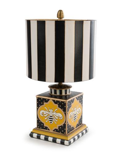 Queen Bee Lamp