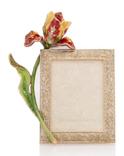 Flora Tulip Frame, 3