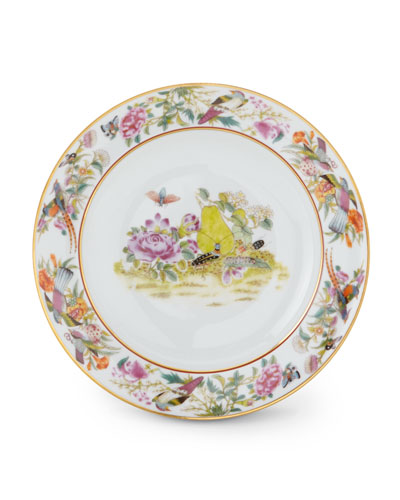 Paco Real Pear Soup Plate