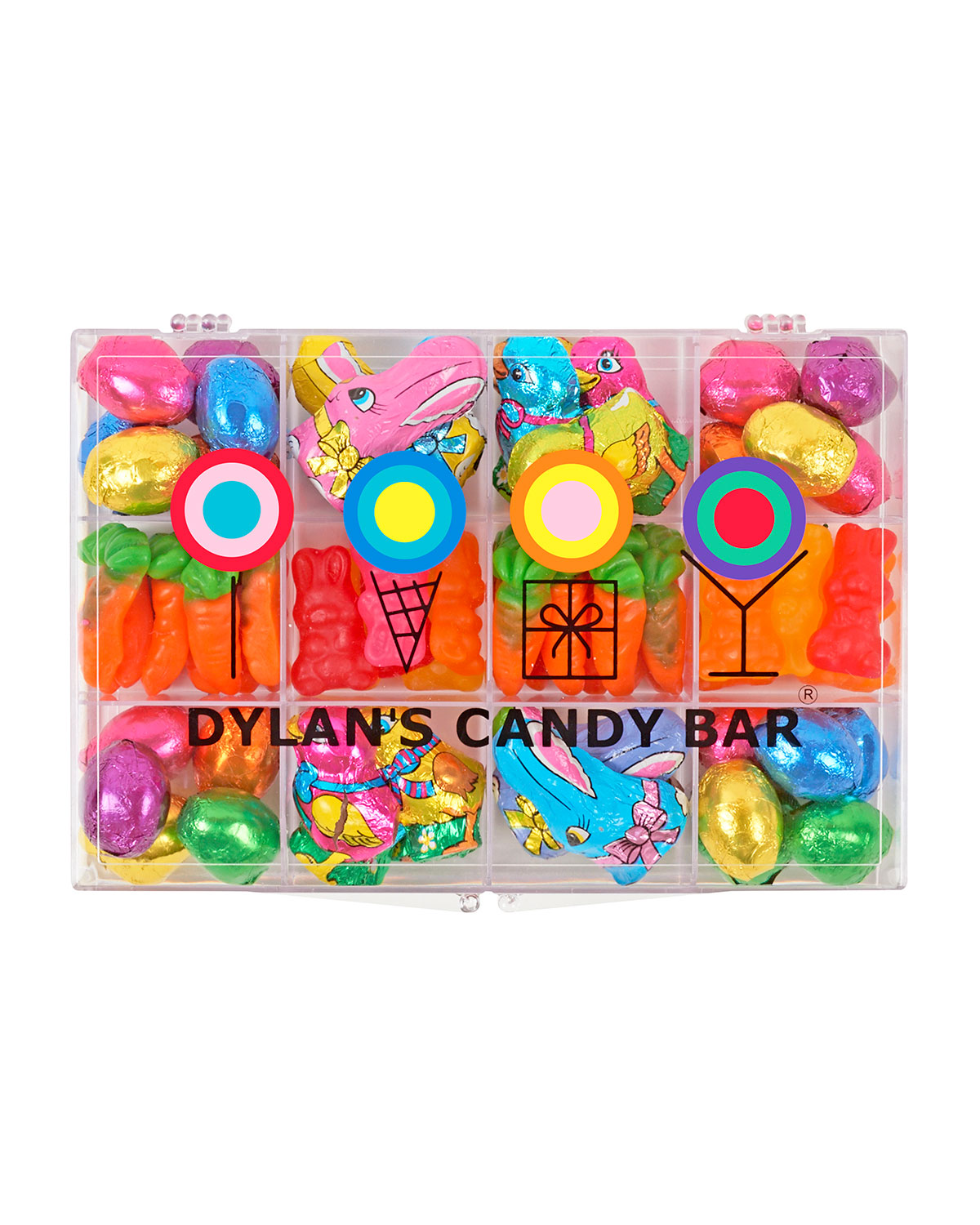 Easter 2018 Candy Tackle Box