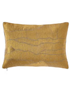 After the Storm Decorative Pillow