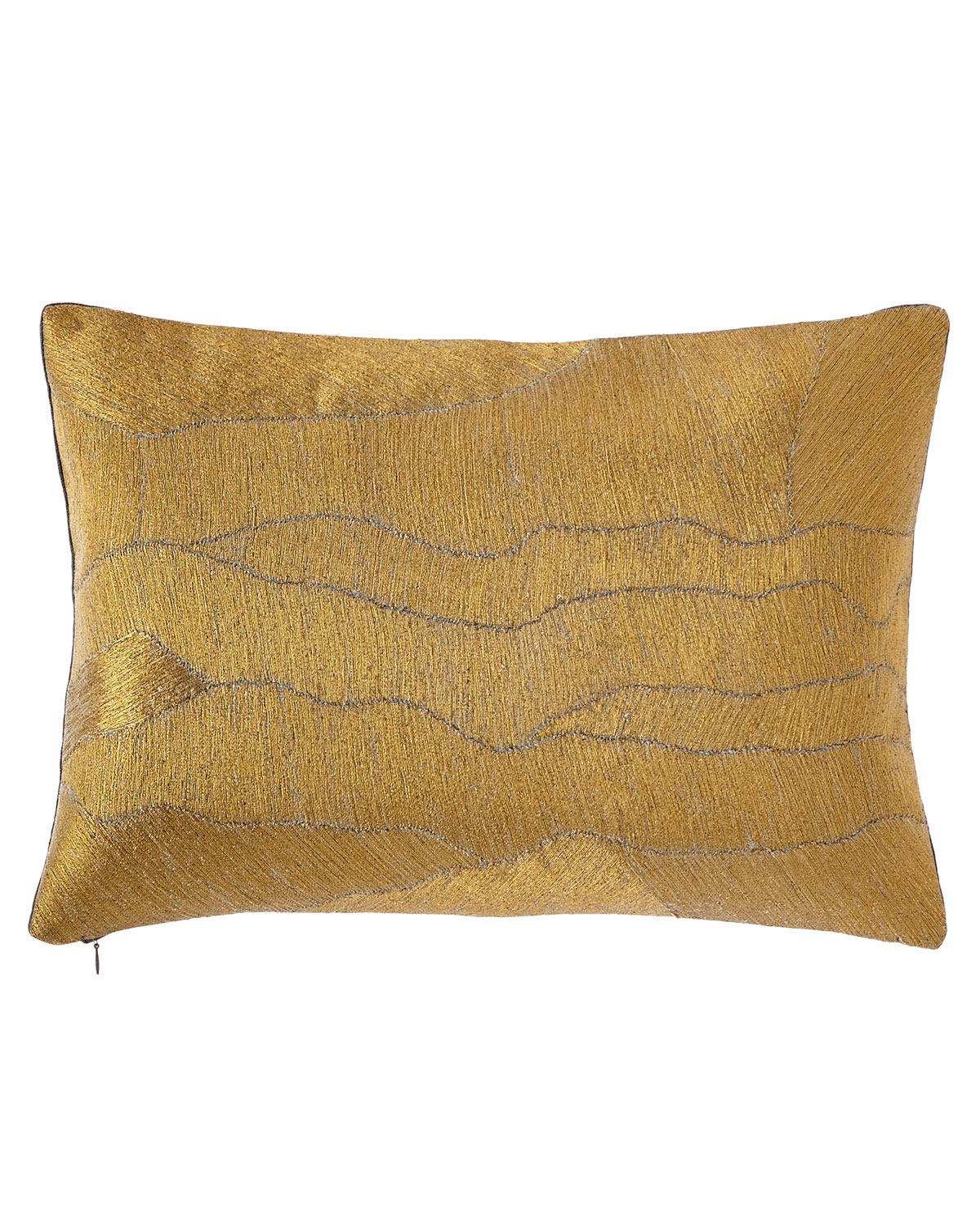 Michael Aram Pillows AFTER THE STORM DECORATIVE PILLOW