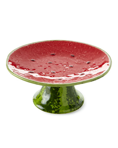 Watermelon Cake Stand, 8