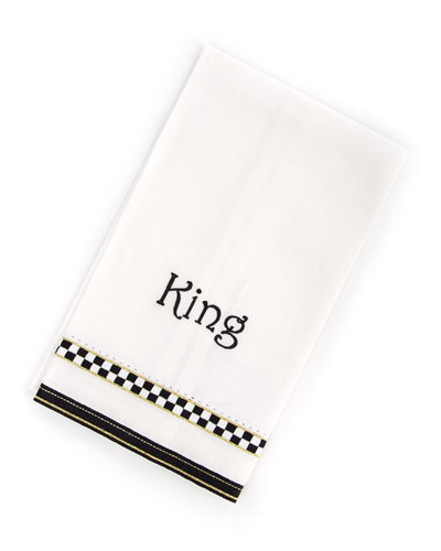 King Guest Towel
