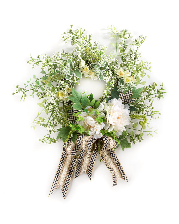 Sweetbriar Wreath