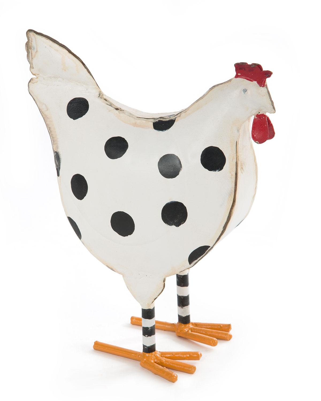 Small Dot Chicken