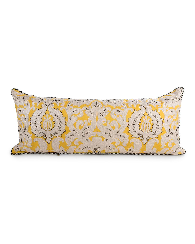 Nectar Lumbar Pillow