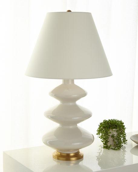Christopher Spitzmiller Smith Large Lamp