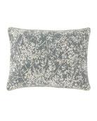 "Mori Decorative Pillow, 12"" x 16"""
