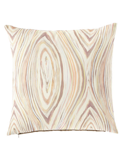 Orion Mineral Knife Edge Pillow