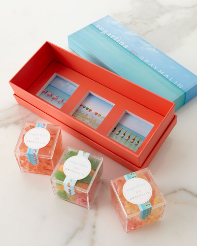 Gray Malin 3-Piece Bento Box
