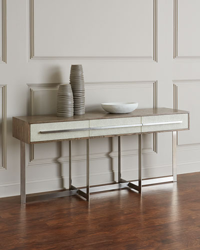Asbury Park Console Table