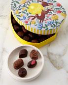 Charbonnel Et Walker Milk and Dark Chocolate Oval