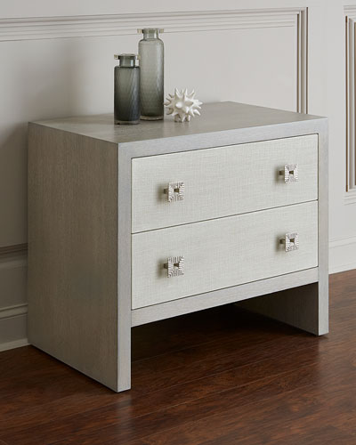 Chepstow Two-Drawer Chest