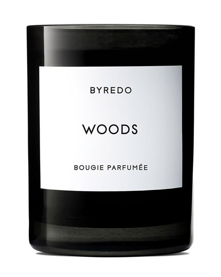 Byredo 8.5 oz. Woods Candle