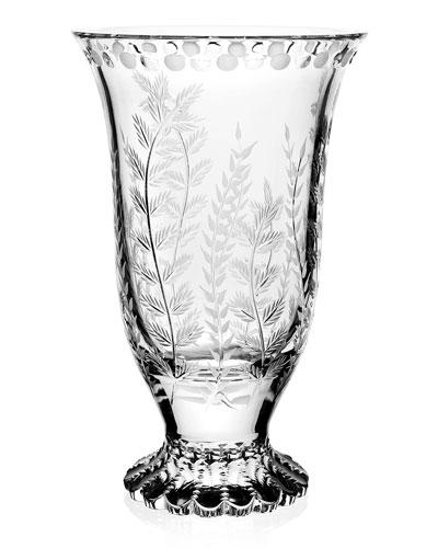Fern Flower Vase, 10