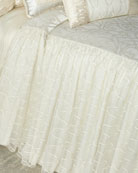 Dian Austin Couture Home Wedding Bliss King Coverlet