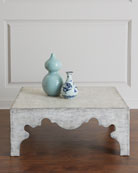 Emmet Square Coffee Table