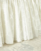 Dian Austin Couture Home Wedding Bliss Adjustable Dust