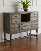 Hooker Furniture Casella Secretary Style Desk