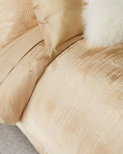 King Sateen Comforter Neiman Marcus