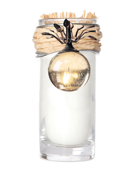 Jan Barboglio Espiritu Adelita Candle