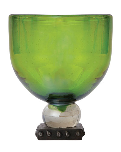 Todo Multipurpose Goblet, Green