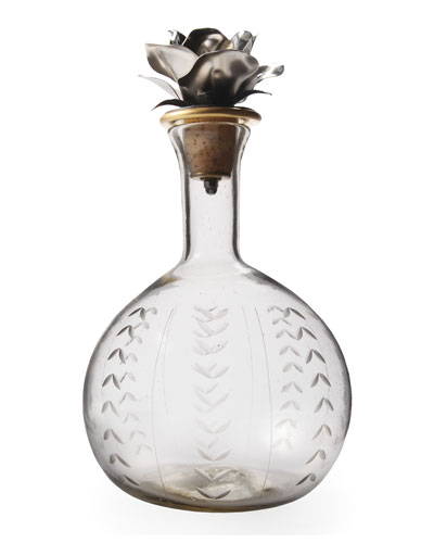 Guadalupe Decanter