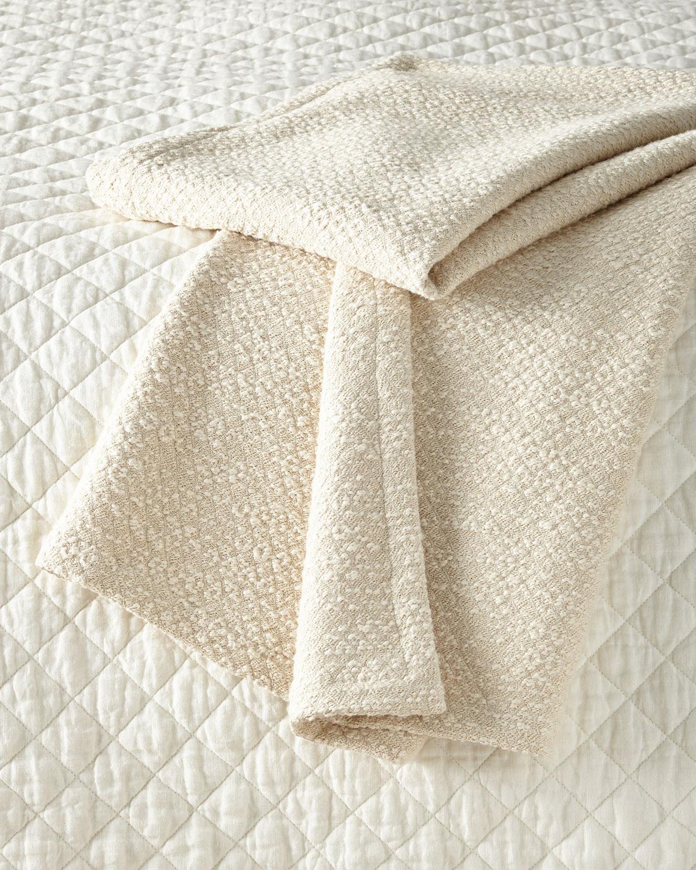 Orlana Throw Blanket