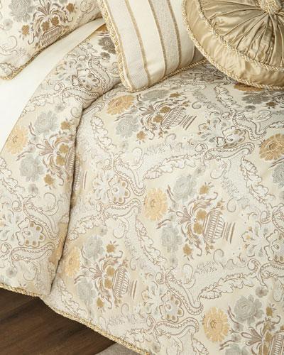 Chelsea 3-Piece King Comforter Set