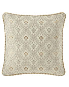 "Chelsea Pillow, 20""Sq."