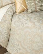 Laurel King Comforter