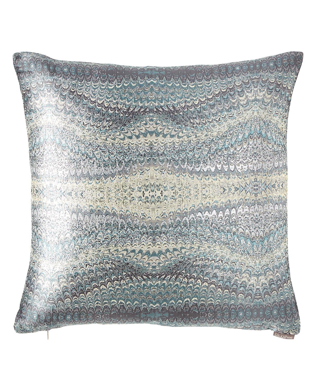 Magma Pacific Decorative Pillow