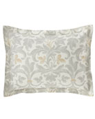 Jane Wilner Designs Le Monte King Sham
