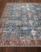 Mirilan Power-Loomed Rug, 3.6' x 5.6'