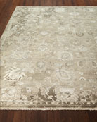 Hester Hand-Knotted Rug, 9' x 12'