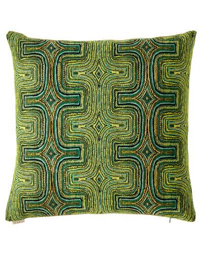 Aalto Decorative Pillow