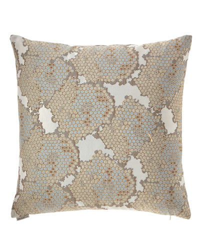 Clooney Decorative Pillow