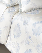 Austin Horn Collection Luna 3-Piece Queen Comforter Set