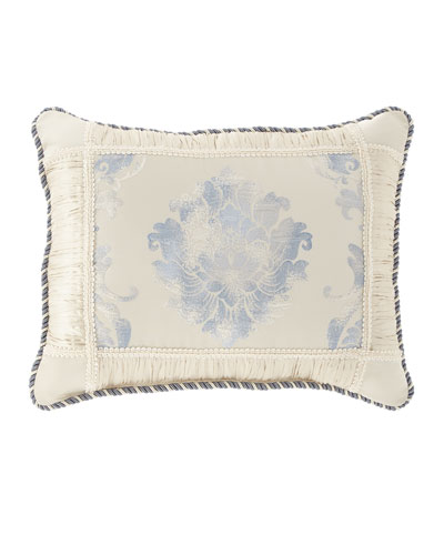 Luna Boudoir Pillow, 14