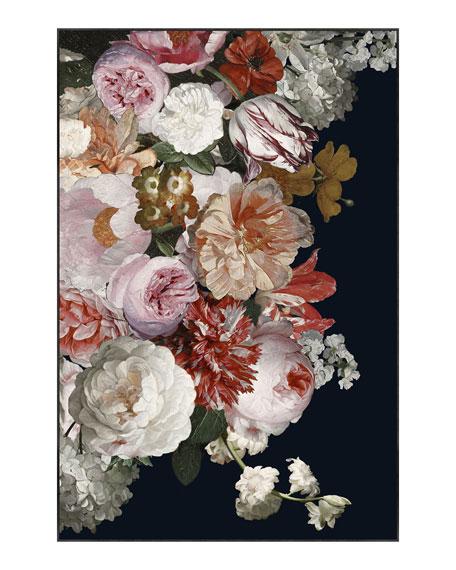 Dutch Blooms II Wall Art