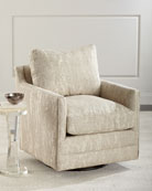 Leigh Glider Arm Chair