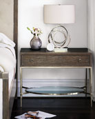 Bernhardt Clarendon Night Stand