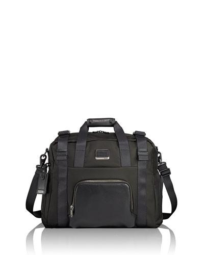 Buckley Duffel Bag, Black