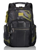 Nellis Backpack, Green