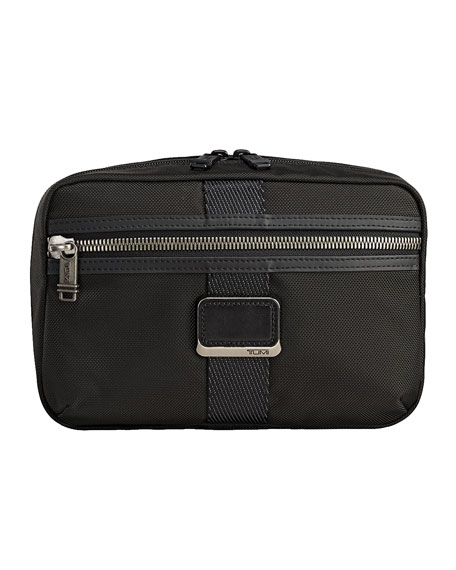 TUMI Reno Travel Case, Black