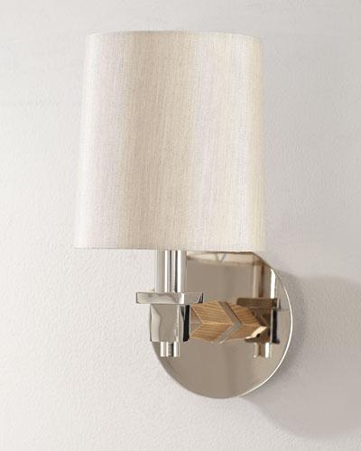 Jorgenson 1-Light Wall Sconce