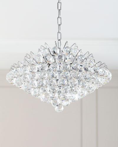 7-Light Pendant